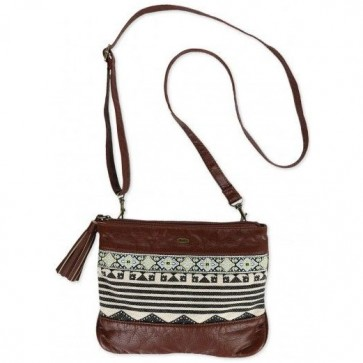 O'Neill Women's Daytripper Purse - Cognac