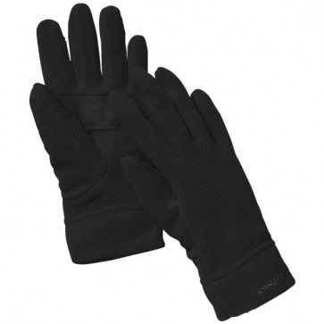 Patagonia Women's Micro D Fleece Gloves - Black