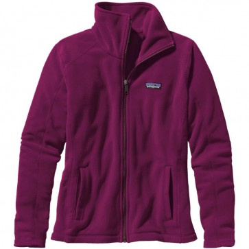Patagonia Women's Micro D Jacket - Violet Red