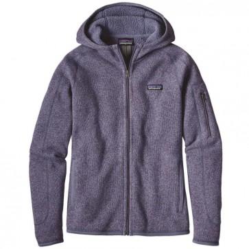 Patagonia Women's Better Sweater Full-Zip Hoody - Lupine