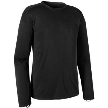 Patagonia Capilene Midweight Shirt - Black