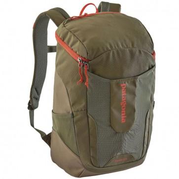 Patagonia Yerba 24L Backpack - Fatigue Green/Ash Tan
