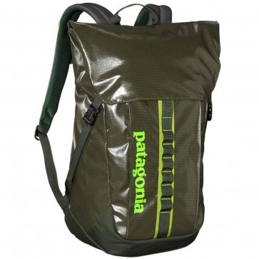 Patagonia Black Hole 32L Backpack - Fatigue Green