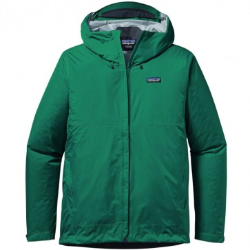 Patagonia Torrentshell Jacket - Legend Green