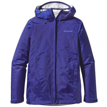 Patagonia Women's Torrentshell Jacket - Cobalt Blue