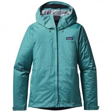 Patagonia Women's Torrentshell Jacket - Mogul Blue