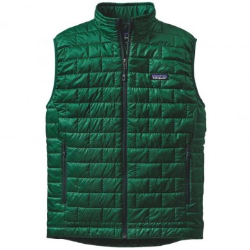 Patagonia Nano Puff Vest - Legend Green