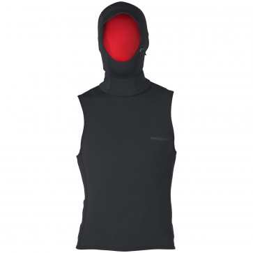 Patagonia Wetsuits Water Heater Hooded Vest