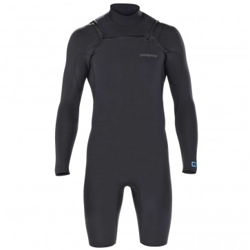 Patagonia R1 Chest Zip Long Sleeve Spring Wetsuit