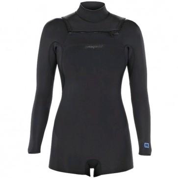Patagonia Women's R1 Long Sleeve Spring Wetsuit