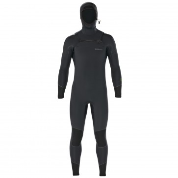 Patagonia R2 Hooded Chest Zip Wetsuit