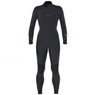 Patagonia Women's R3 Back Zip Wetsuit