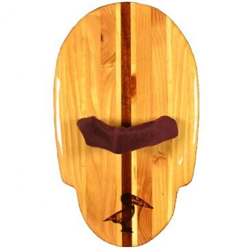 """Pelican Plank 13"""" Handplane"""