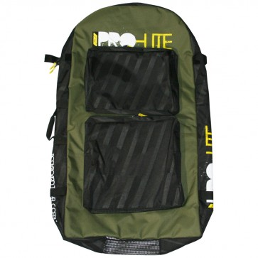Pro-Lite Boardbags - Body Board Deluxe Bag - Olive