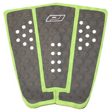 Pro-Lite Adam Virs Pro Traction - Grey/Neon Green
