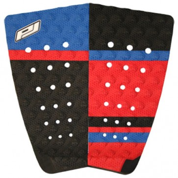 Pro-Lite Mike Gleason Pro Traction - Blue/Red/Black