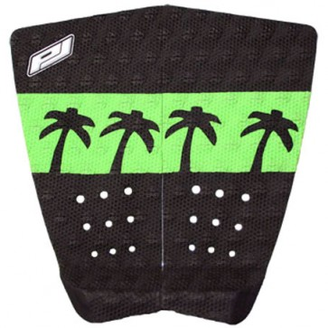 Pro-Lite Vice Traction - Black/Neon Green