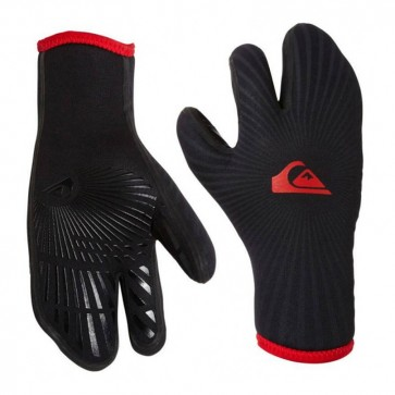 Quiksilver Wetsuits Syncro 7mm Lobster Claw Gloves