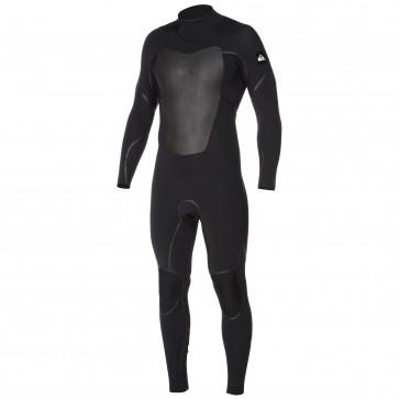 Quiksilver Pyre 5/4/3 Wetsuit - Black