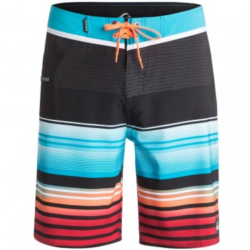 Quiksilver Everyday Stripe Boardshorts - Hawaiian Ocean