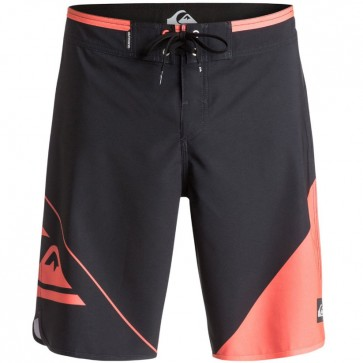 Quiksilver New Wave Boardshorts - New Wave Black