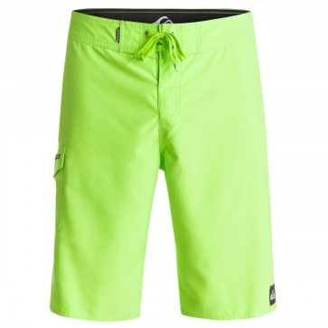 Quiksilver Everyday Boardshorts - Green Gecko