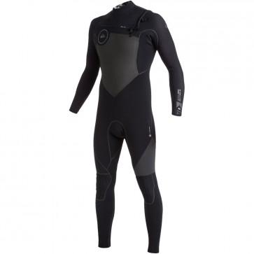 Quiksilver Highline 2X Bonded 4.5/4 Wetsuit - Black