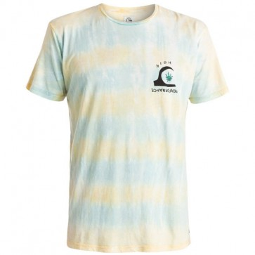 Quiksilver High Performance T-Shirt - Golden Fleece