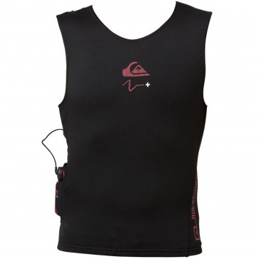 Quiksilver Wetsuits Cypher Heated Vest
