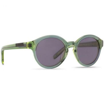 Raen Flowers Sunglasses - Seaglass/Smoke