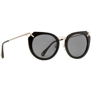 Raen Women's Pogue Sunglasses - Black/Japanese Gold