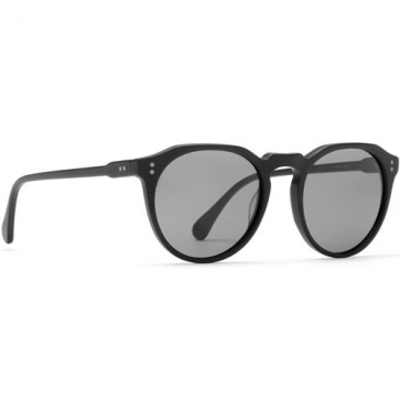 Raen Remmy 52 Sunglasses - Matte Black