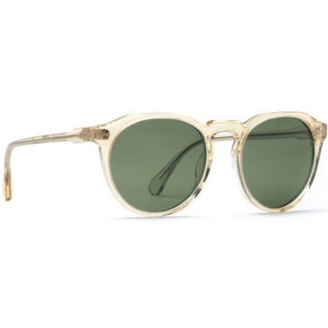 Raen Remmy 52 Sunglasses - Champagne Crystal