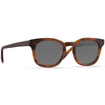 Raen Suko Sunglasses - Matte Rootbeer