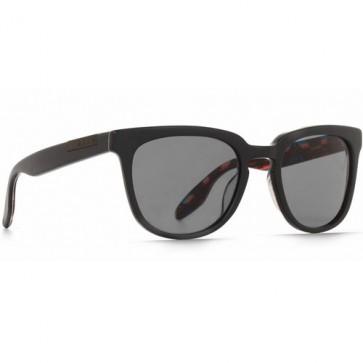 Raen Vista Sunglasses - Matte Black/Coyote