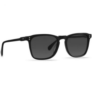 Raen Wiley Sunglasses - Black