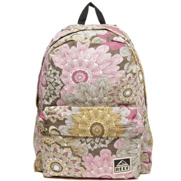 Reef Women's Moving On Backpack - Brown