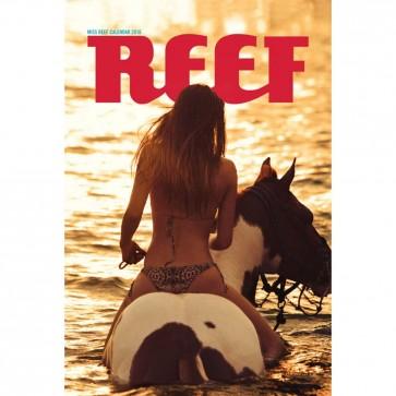 Miss Reef 2016 Calendar