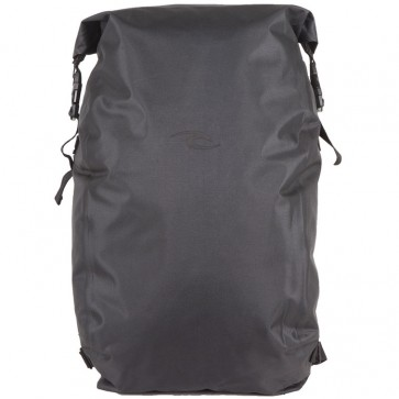 Rip Curl Welded Backpack - Black