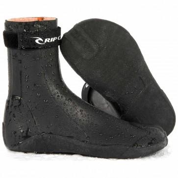 Rip Curl Wetsuits Rubber Soul Plus 3mm Split Toe Boots