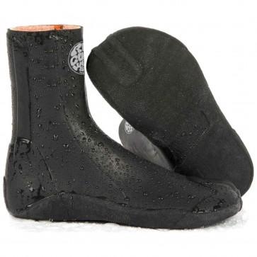 Rip Curl Wetsuits Rubber Soul Plus 5mm Split Toe Boots