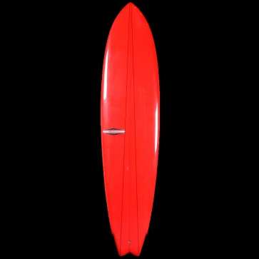 "Roland Surfboards 7'8"" Magic Fish Surfboard"