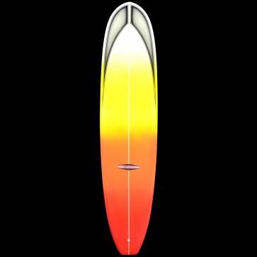 "Roland Surfboards 8'0"" Mega Longboard"