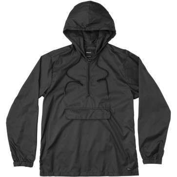 RVCA Public Works Jacket - Black