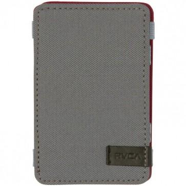 RVCA Magic 600 Wallet - Grey