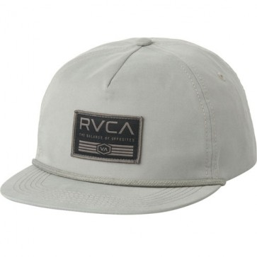 RVCA Placement Hat - Gre