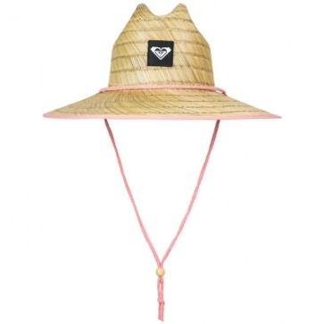 Roxy Women's Tomboy Straw Hat - Lark