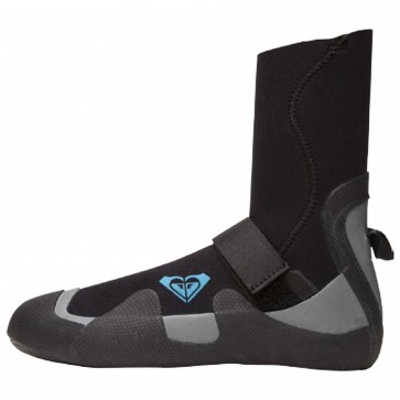 Roxy Wetsuits Women's Syncro 5mm Round Toe Boots