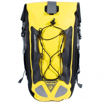 Seattle Sports AquaKnot Dry Bag - Yellow
