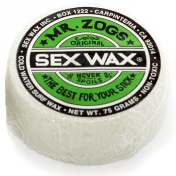 Sex Wax Original Cold Surf Wax